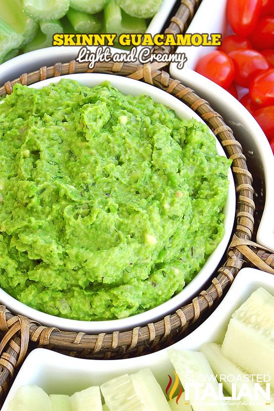 http://www.theslowroasteditalian.com/2012/01/skinny-chipotle-guacamole.html
