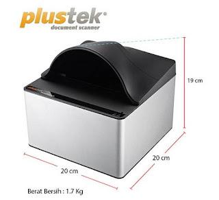 Download Plustek SecureScan X50 Driver Scanner