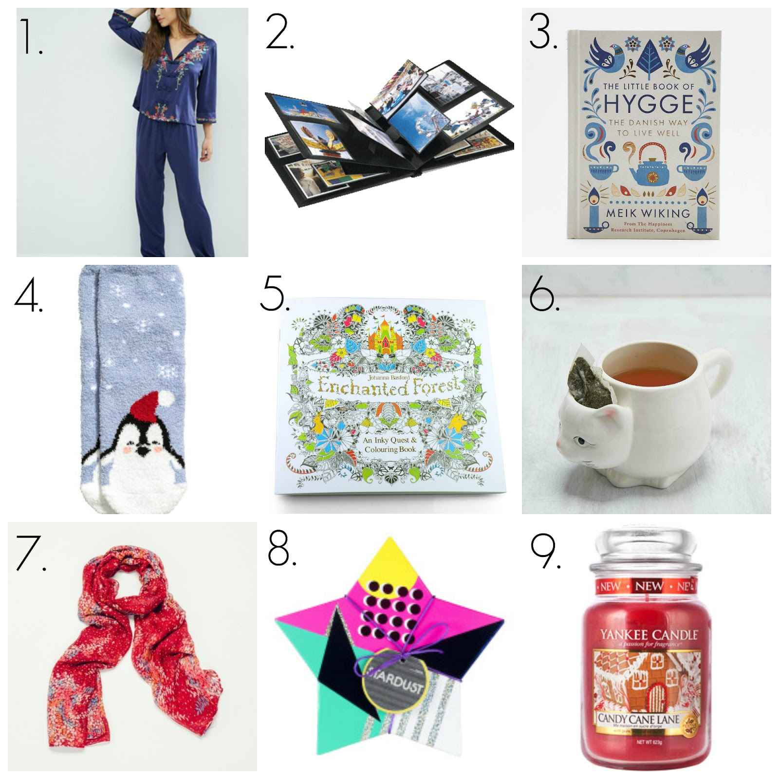 Christmas Gift Guide: Mom   FRANZIZZY