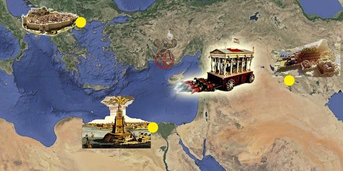 Η μεγαλύτερη πλεκτάνη της Ιστορίας που έστησε η Ολυμπιάδα;