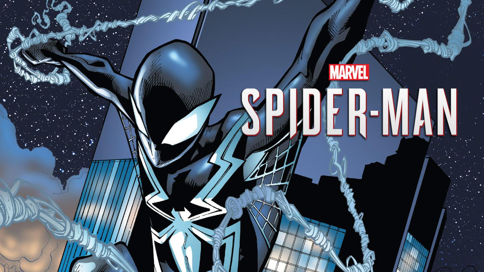 marvel's spider-man sequel may feature symbiote suit & venom