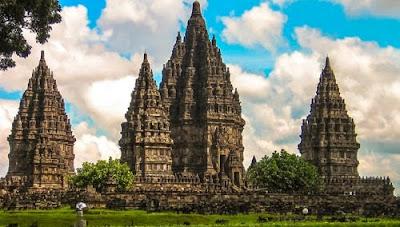 Sejarah Kerajaan Medang Mataram