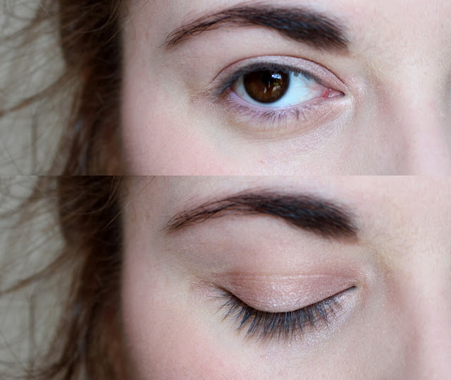 test dupe fard a paupière sin urban decay