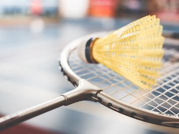 """Badminton, Vaše Liga a moje """"sportovní lékárnička"""""""