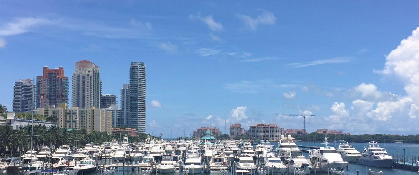Miami Beach Harbour