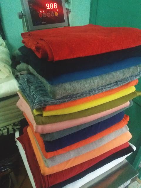 Vải nỉ khúc 1 da, 2 da, nỉ lông, nỉ cotton may áo khoác, gối handmade, quần áo trẻ em