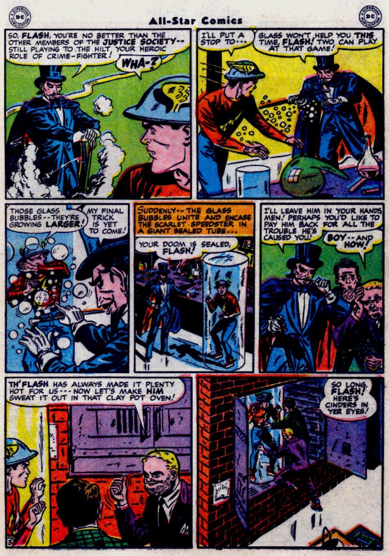 Read online All-Star Comics comic -  Issue #34 - 23