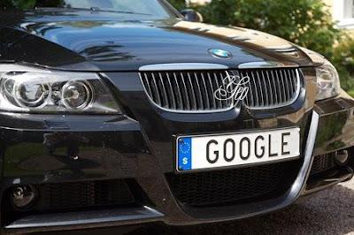 Kode Nomor Kendaraan Khusus Pemerintahan dan Kendaraan Khusus Korps Diplomatik dan Konsuler