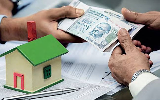 Home Loan Facility from Banks