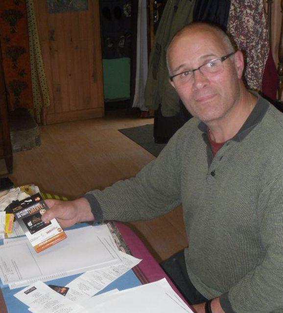 Jean luc a t victime d 39 une arnaque la carte pcs - Recharge pcs bureau de tabac ...