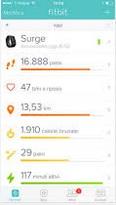 App di Fitbit