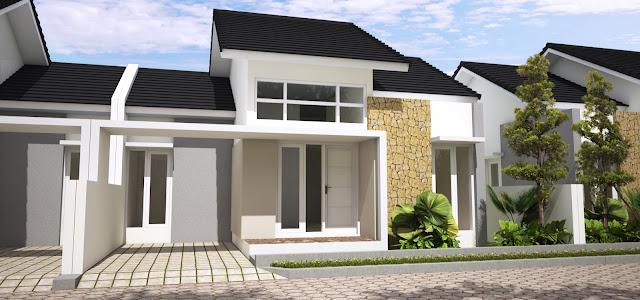 Jasa Desain Rumah Sederhana