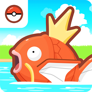 Game Pokémon: Magikarp Jump Mod Apk Increase Coins 1.2.0 Terbaru