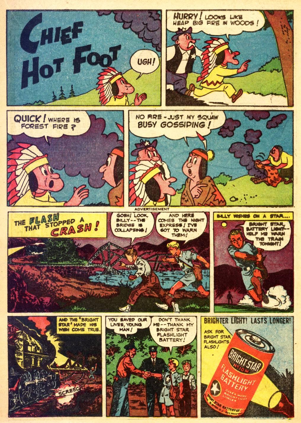 Detective Comics (1937) 124 Page 26