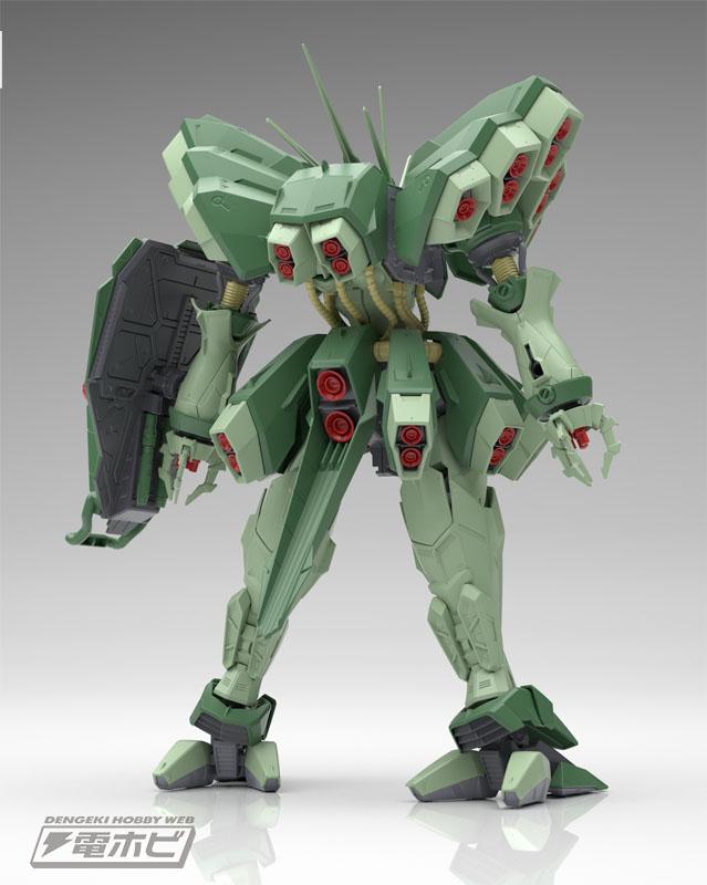 RE/100 AMX-103 Hamma Hamma