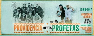Providencia meets Profetas en Lumiére