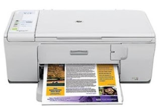 HP Deskjet F4200 Printer Driver Downloads
