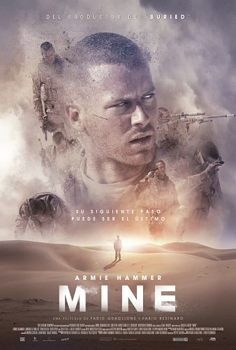 Cartel: Mine (2016)