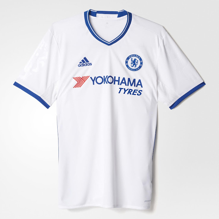 Chelsea 16-17 Third Kit Released - Footy Headlines 201f5bd93