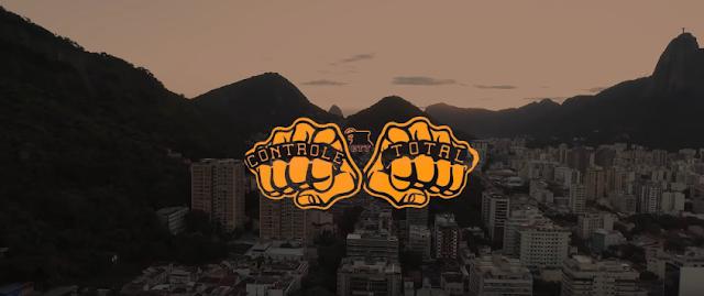 """O grupo carioca Controle Total, lança o clipe """"Maquiavel"""""""