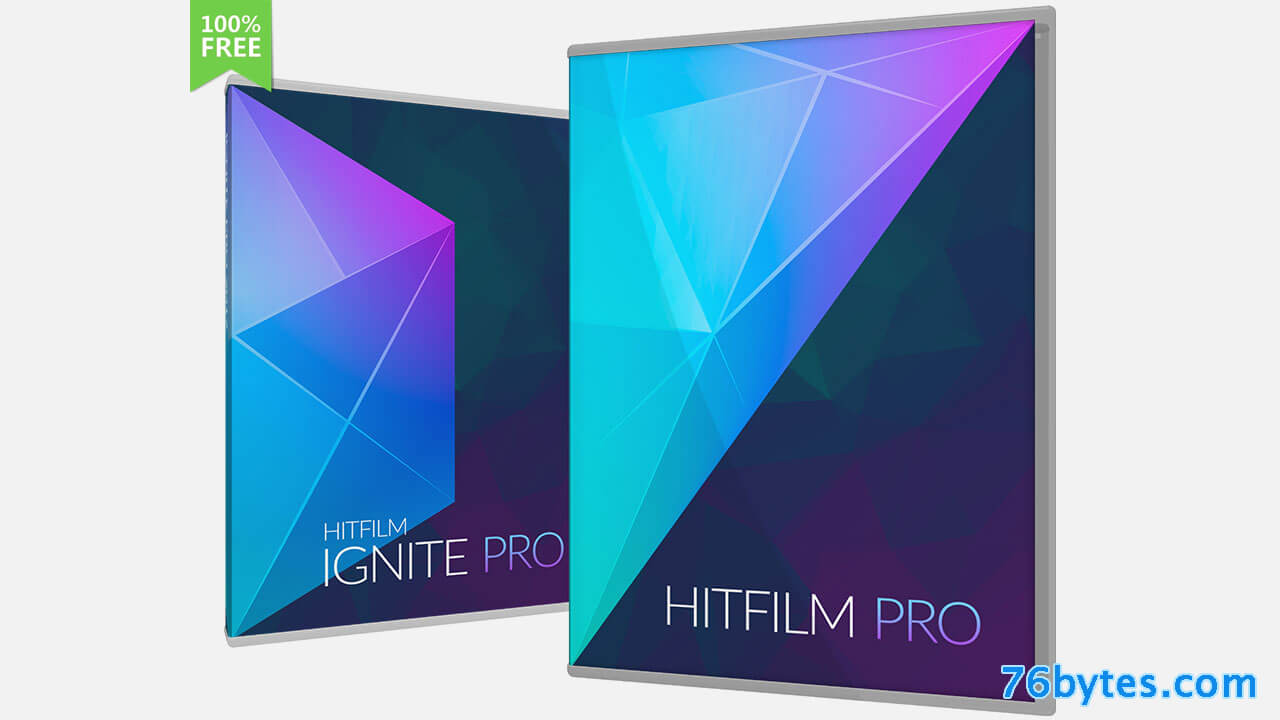 Hitfilm Pro Crack Patched Full Download FREE