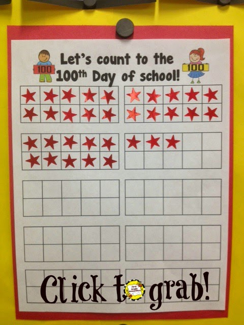 Download Momo celebrating time to read: 100 Days of School