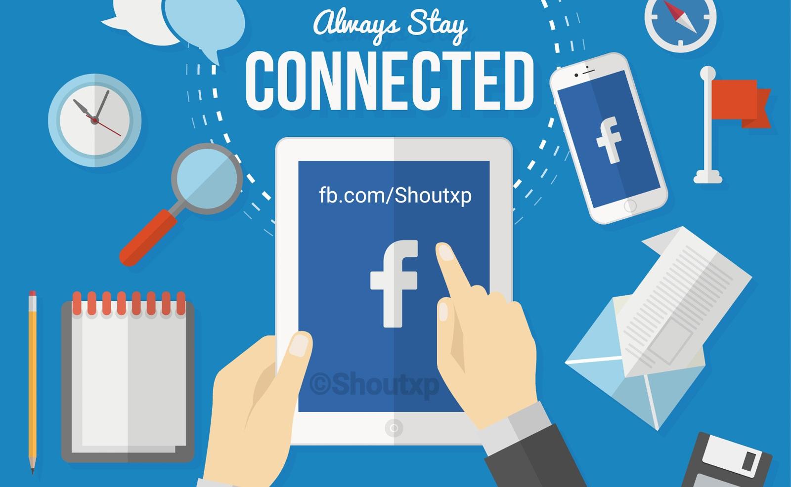 7 Facebook Tricks - ©Shoutxp