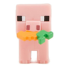 Minecraft Series 10 Pig Mini Figure