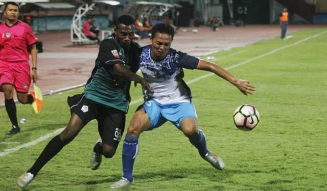 Jadwal Pertandingan Grup 8 Liga 2 Indonesia