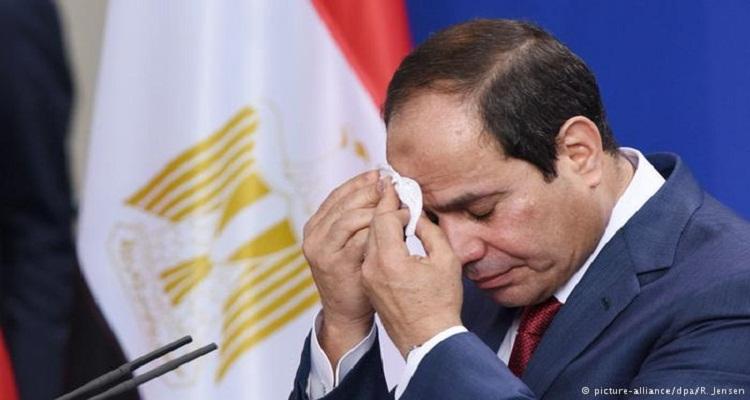 هل سيفعلها السيسي يوم الجمعة و يفعل كما فعل عبد الناصر