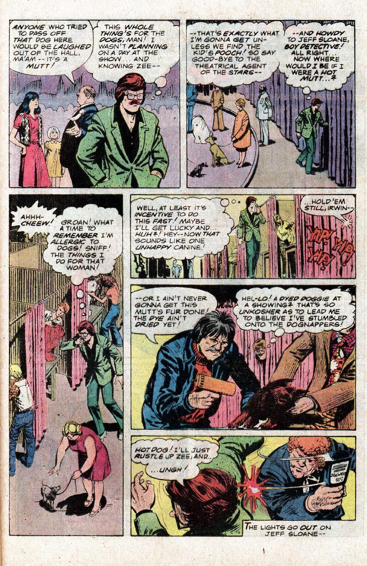 Read online World's Finest Comics comic -  Issue #278 - 32
