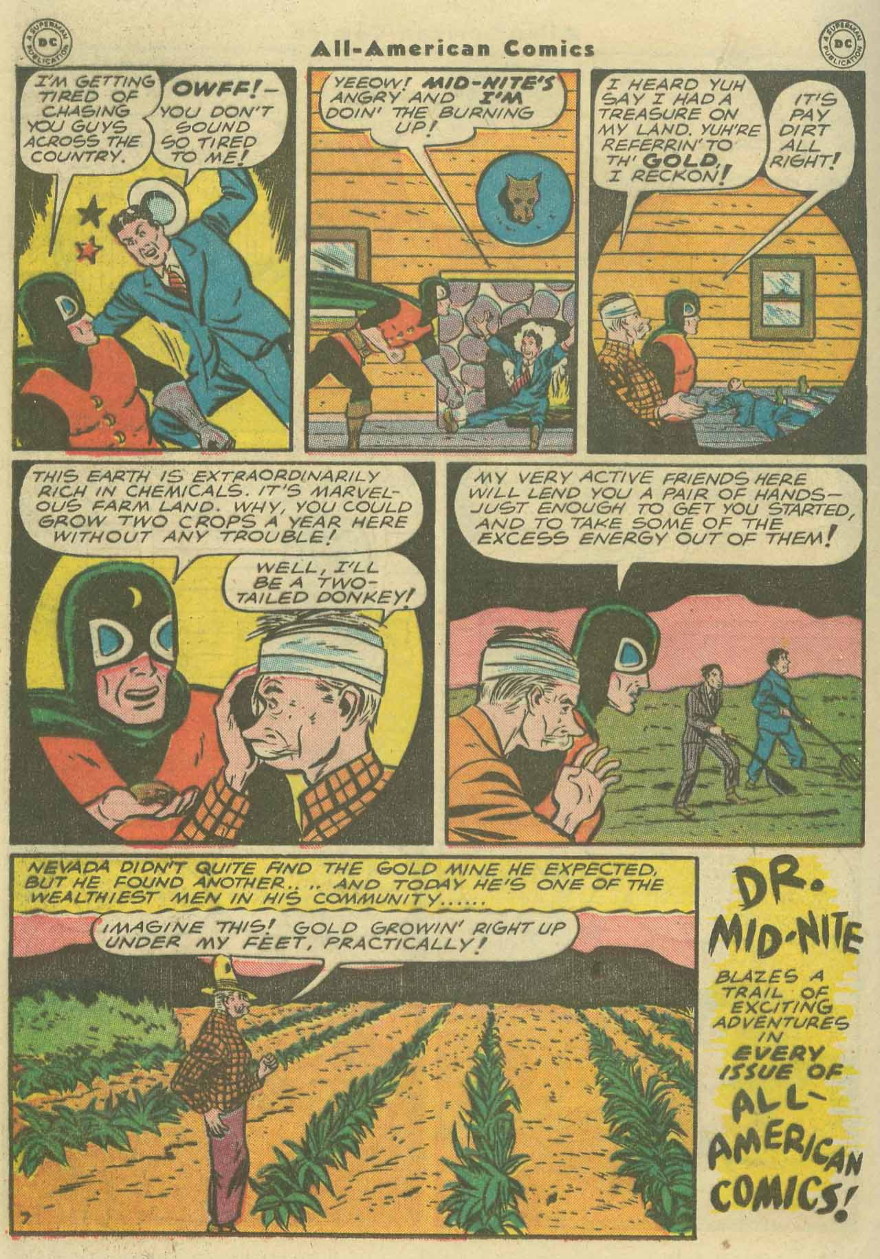 Read online All-American Comics (1939) comic -  Issue #80 - 36