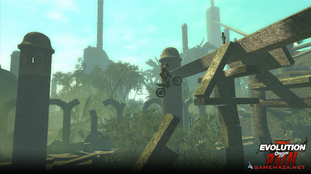 Trials Evolution Gold Edition Gameplay Screenshot 5