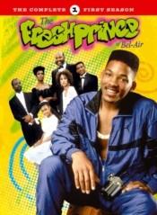 The Fresh Prince of Bel-Air - Season 1 Episode 07: Def Poet's Society