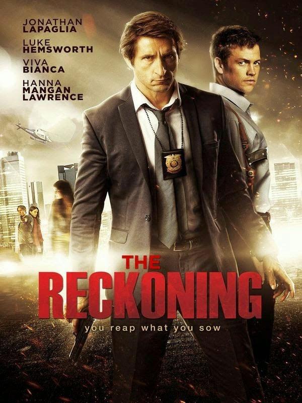 The Reckoning 2014 BRRip ταινιες online seires oipeirates greek subs