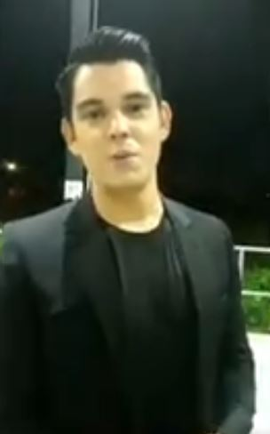Richard Gutierrez has a Message to all the ChardGel Fans Out There! Watch This!