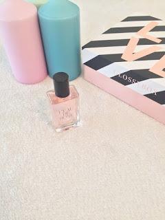 Parfum Glossybox Februar