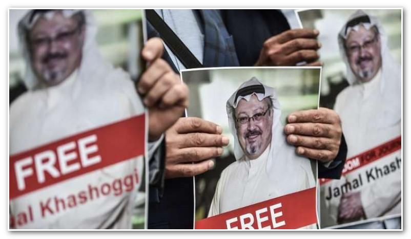 """بسبب مقتل الصحافي """"خاشقجي"""" بريطانيا تستعد لفرض عقوبات على مسؤولين سعوديين"""