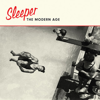 Sleeper - The Modern Age [iTunes Plus AAC M4A]