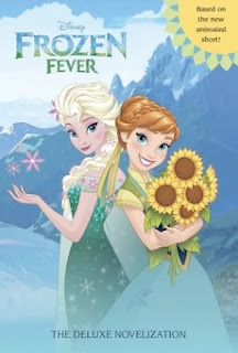 Frozen 2 book reading level