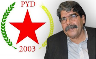 Saleh Muslim, Syrian Kurdish leader