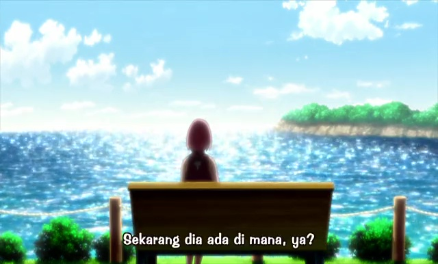 10 Fakta menarik di episode 17 Boruto: Next Generation