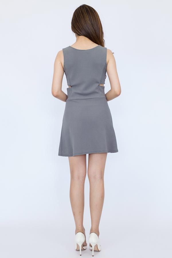 LD668 Grey