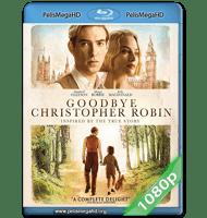 HASTA PRONTO CHRISTOPHER ROBIN (2017) FULL 1080P HD MKV ESPAÑOL LATINO