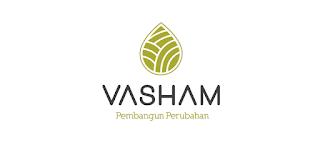 Karir Lampung Terbaru di PT. Vasham Kosa Sejahtera Mei 2016