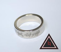 ALAT SULAP PK Ring tatto