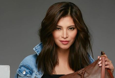 Angel Locsin Is Up For A Training With Libre Fighting Philippines