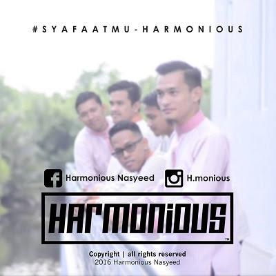 Harmonious - SyafaatMu