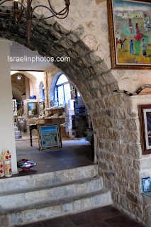 Places to Visit in Israel: Safed Day Tour (Safed, Safad, Zefat, Tzfat, 4 names, one city)