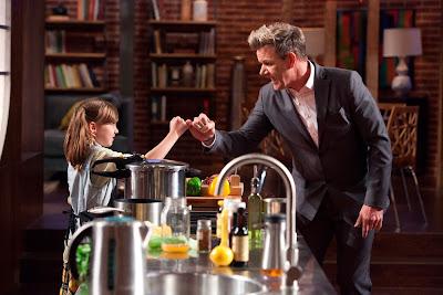 Cozinha mais famosa do mundo receberá novos participantes com idades entre 8 e 13 anos e convidados ilustres como Michelle Obama - Divulgação